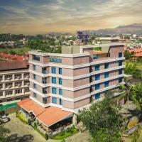 The Orchid Lonavala, hotel in Lonavala