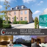 B&B La Cereza, hotel in Oudenaarde