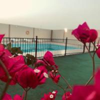 استراحة سمر, hotel em Al 'Uyūn