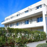Zenitude Hôtel-Résidences Confort Cannes Mandelieu, hotel in Mandelieu-La Napoule
