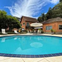 Villa Serena Bed & Breakfast, hotel em Embu