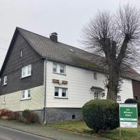 FEWO Wittener Hütte in Langenbach b.K., Hotel in Langenbach bei Kirburg