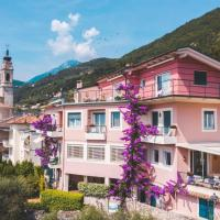 Hotel Villa Europa, hotel in Gargnano