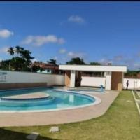 Duplex mobiliado, hotel in Marechal Deodoro