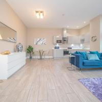 Most central located luxury 1bd