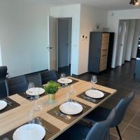 Appartement Anne-Rose, hotel in Beernem