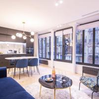 GuestReady - Chic & Fully-Equipped Apartment in Le Marais