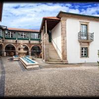 Hotel Fonte da Vila, hotel em Monção