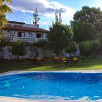 De Los Andes Hotel Boutique, hotel in Ciudad Lujan de Cuyo