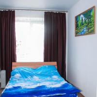 Дачный домик, отель рядом с аэропортом Международный аэропорт Казань - KZN в Казани