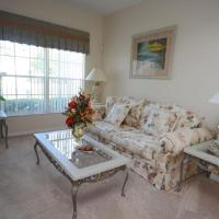 Ref 39 Villa with own pool Lake view Near Disney, hotel in Kissimmee