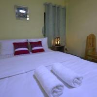 Don Muang Hostel