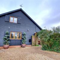 Alluring Holiday home in Bilsington Kent with Garden