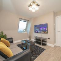 MORDEN 1 BEDROOM 5 mins away from brighton seafront