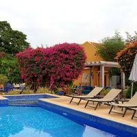 Minutevents Hotel, Hotel in Gorée