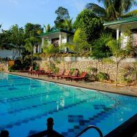 Hill View Resort,Nakandalagoda的飯店