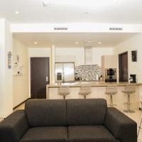 Elegant apartment in eagle beach levent