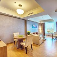 Mini Luxury Apartment in Dubai Financial District
