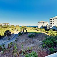 Ocean-View Cinnamon Beach Gem - Pools & Walkover condo