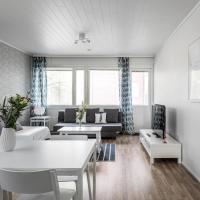 Kotimaailma Apartments Joensuu, hotel in Joensuu