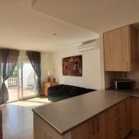 3-Bed Apartment in Alhama de Murcia on Golf resort