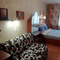 Krasnoglinskii apartament