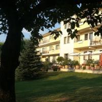 Das Mittelpunkt, hotel in Mörbisch am See