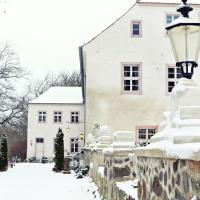 Kultur B&B Schloss Neuenhagen