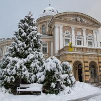 Zdrój Wojciech, hotel in Lądek-Zdrój