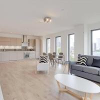 Canary Wharf - Luxury 2 bedroom apartment