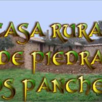 Casa Rural de Piedra Los Pánchez