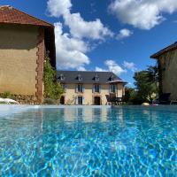 Maison de Haouret, hotel in Libaros