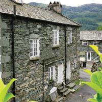 Fountain Cottage, Chapel Stile, Langdale Valley, Lake District, England
