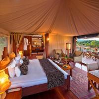 Neptune Mara Rianta Luxury Camp - All Inclusive., hotel in Masai Mara