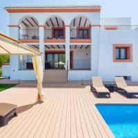 Casa Fenix, hotel in Ses Paisses