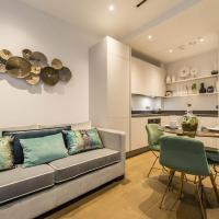 1 Bedroom Palatial Apartment Chancery Lane