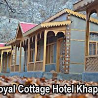 Royal Cottage Khaplu Fort