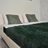 Квартира, отель в городе Krymsk