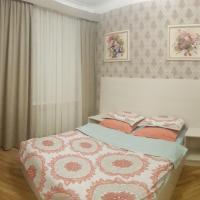 Apartamenty Gagarina 5/2, отель в Зеленодольске