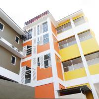 Kelir Residence, hotel near Ahmad Yani International Airport - SRG, Kalibanteng-lor