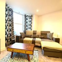 Stunning New Apartment set in st Leonards on sea