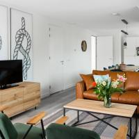 Appartement Waterrijck Sneekermeer