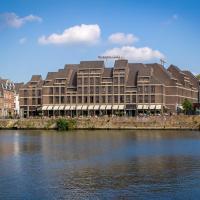 Crowne Plaza Maastricht, an IHG Hotel, hotel in Maastricht