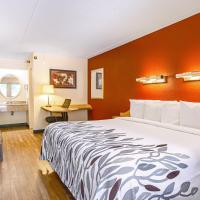 Red Roof Inn Hilton Head Island, hotel in Hilton Head Island