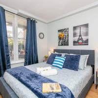 Newly Renovated - Modern 1BR Apartment - PRIME Walk Score!