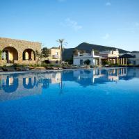 Porto Kea Suites, hotel in Korissia