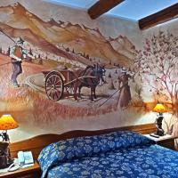 Etoile des Neiges, hotel a Sauze d'Oulx