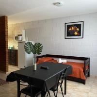 Casa Nuova Depto CUATRO, hotel in Villa María