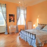 Sisi-Schloss Rudolfsvilla - Appartement Franz Joseph