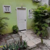 Loft Casinha verde Ilha Grande